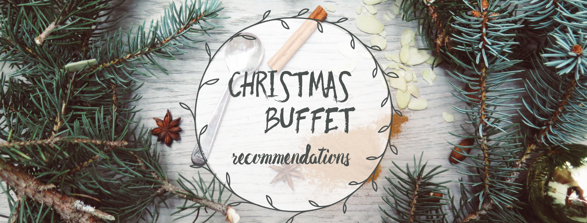 HSingapore's Best Christmas Buffets