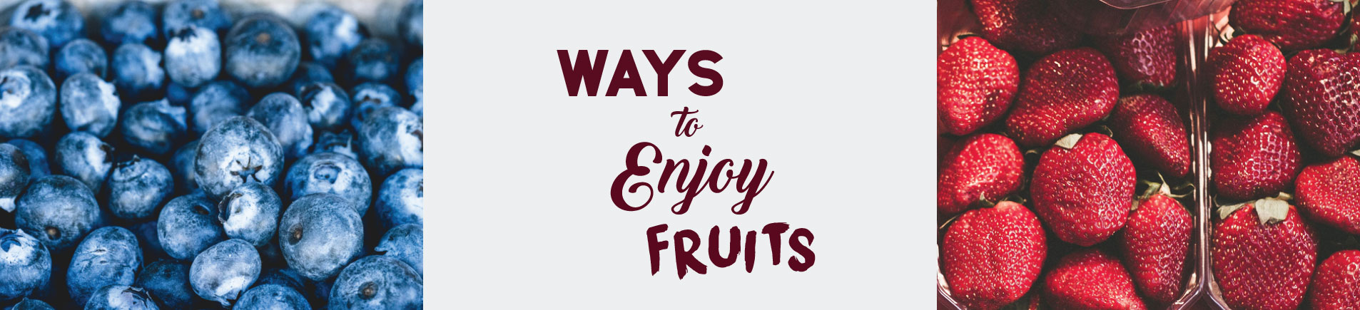H5 Easy Ways to Turn Fruits into Delicious Guilt-Free Snacks