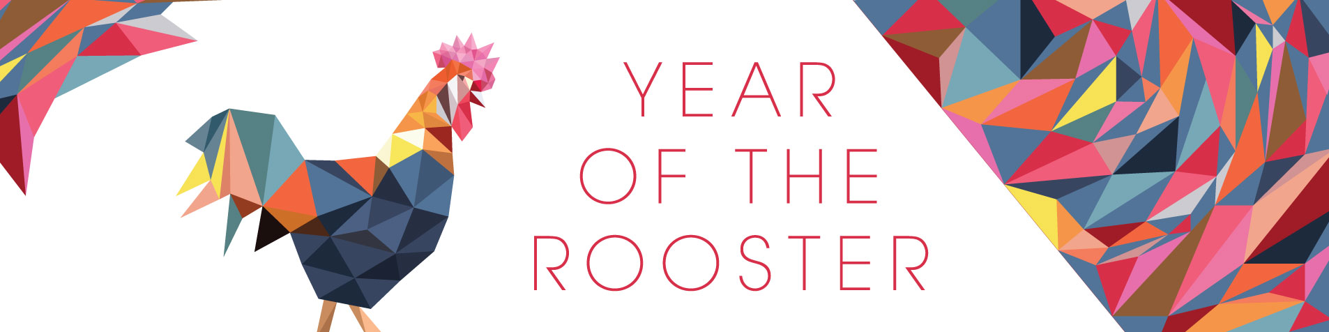 HYear of the Rooster