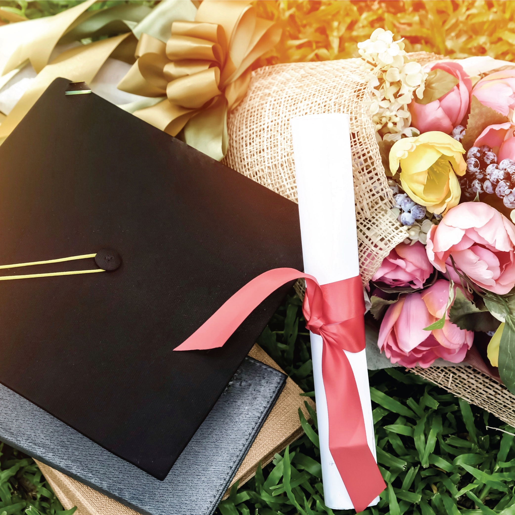 Order Last Minute Graduation Flowers in Singapore