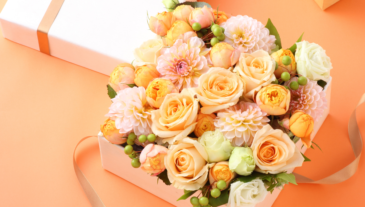 HPopular Gifts for the Flower Lover