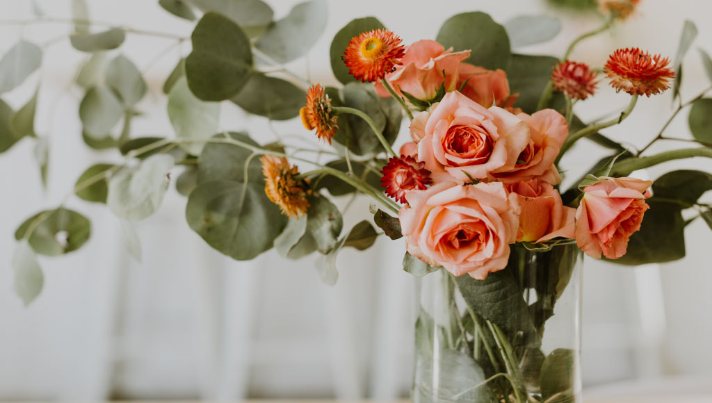 HFlowers and Vase Pairing Tips