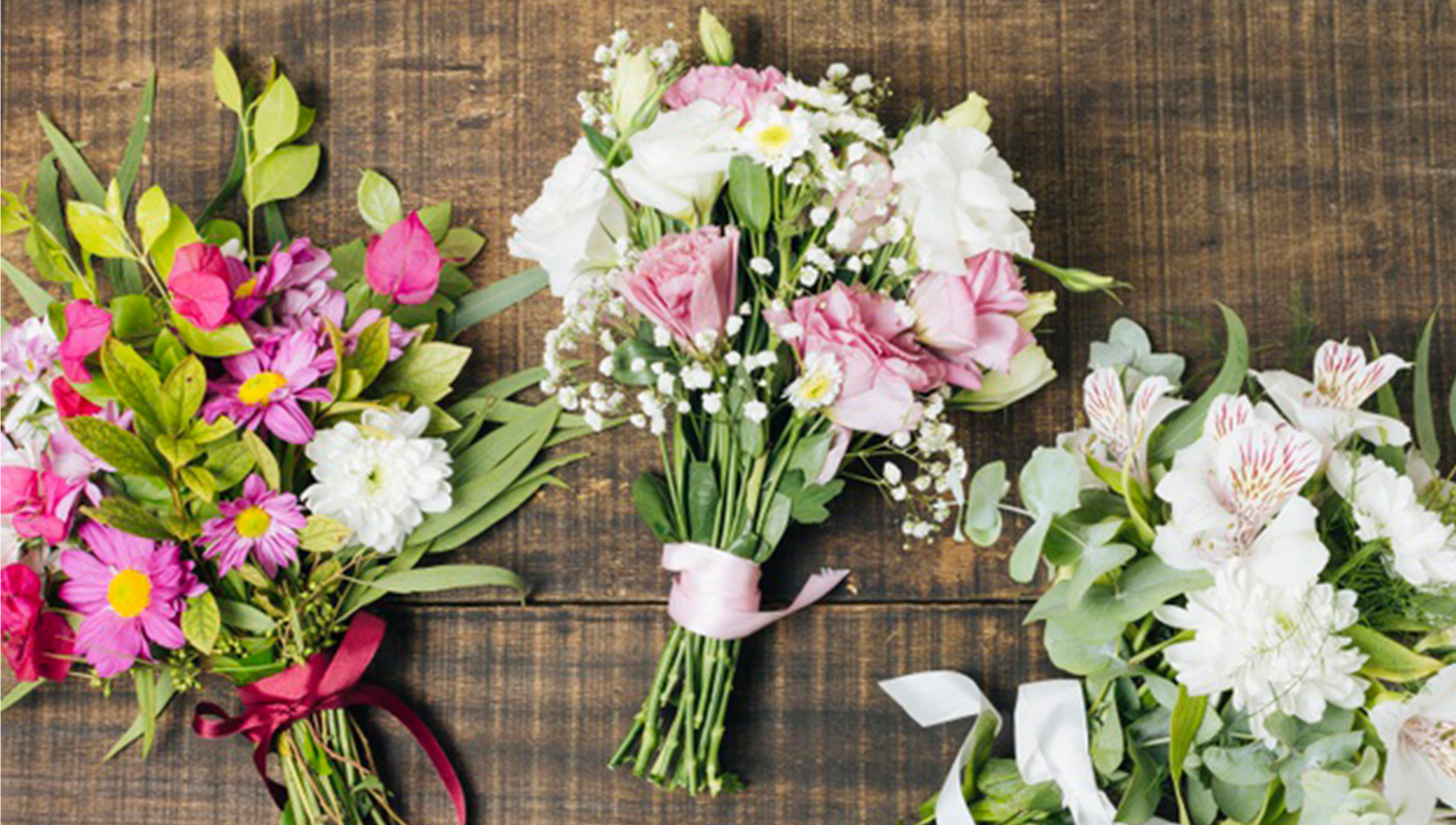 HType of Flowers that Represents Wedding Anniversary