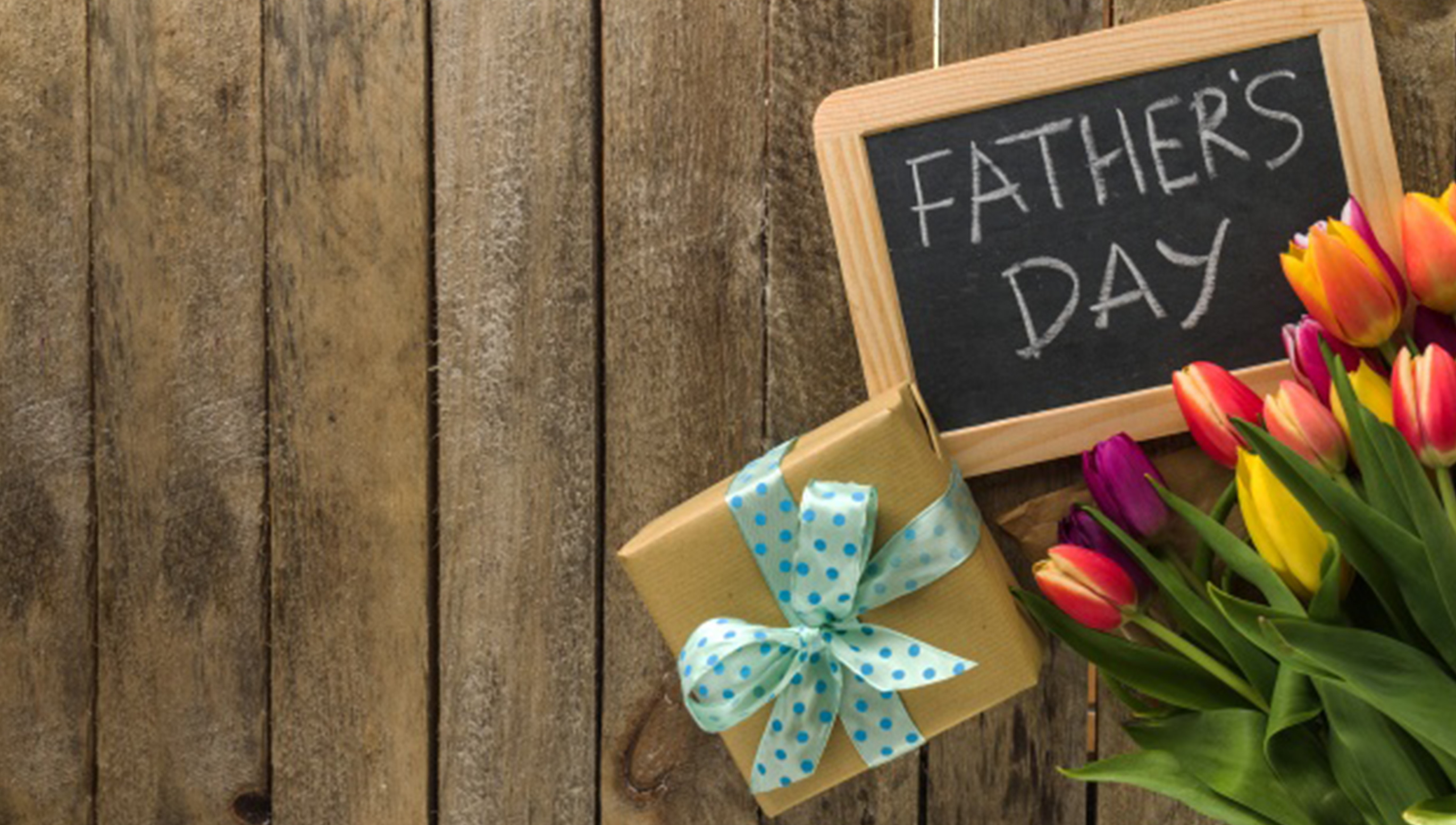 HFlowers for the Man of Your Life this Father's Day