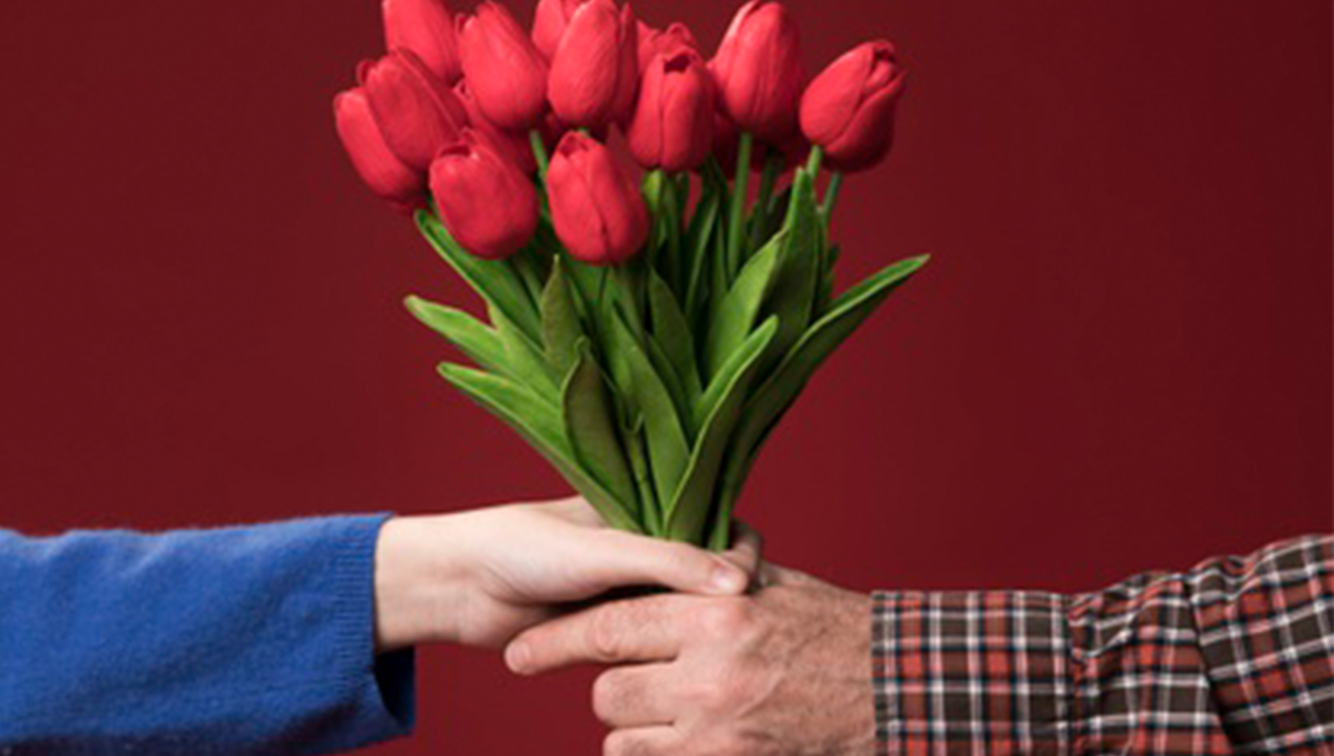 HHow to: Sending Flowers to a Man