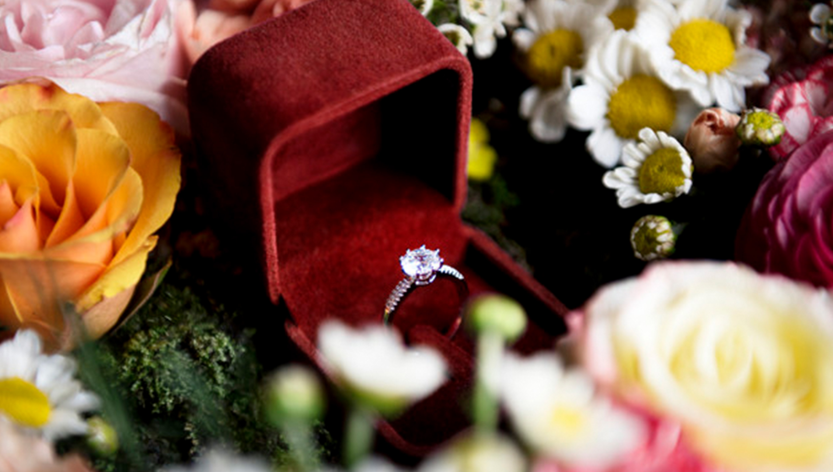 HThe Most Romantic Places to Propose to your Girl in Singapore